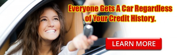 Credit King Approves Bad Credit Auto Loans in Snohomish County