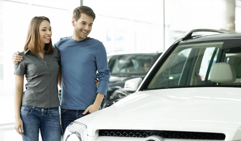 Good Credit Auto Loans in Lynnwood