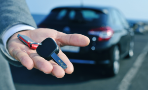 Auto Financing in Western Washington