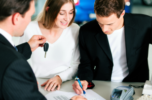 The Best Place to Find Auto Loans in Washington