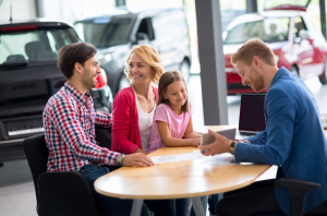 Good Credit Auto Loans in Edmonds