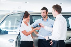 Auto Financing in Lynnwood