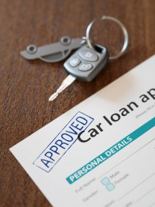 The Secret to Finding Auto Loans in Shoreline