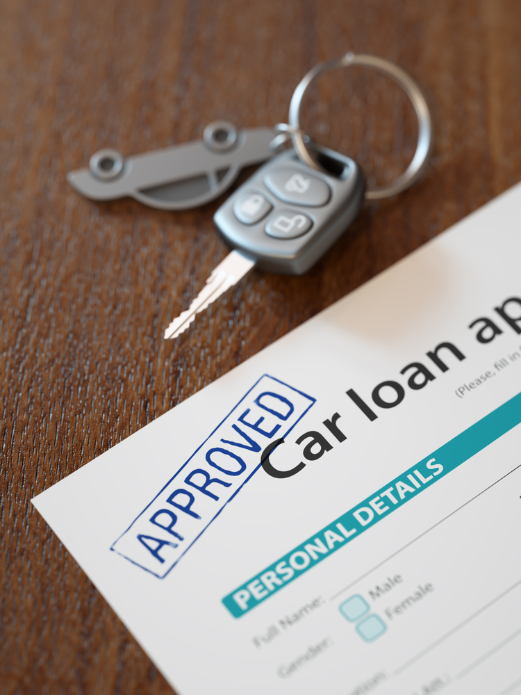 Bankruptcy Auto Loans In Western Washington
