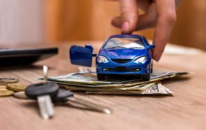 Bad Credit Auto Loans in Snohomish County