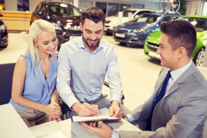 Teacher Auto Loans in Western Washington